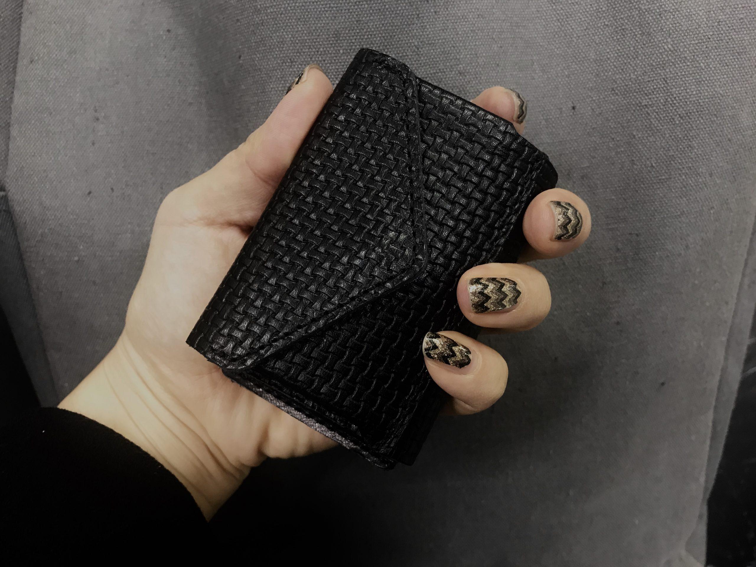 長財布からミニ財布に乗り換えたら超良かった